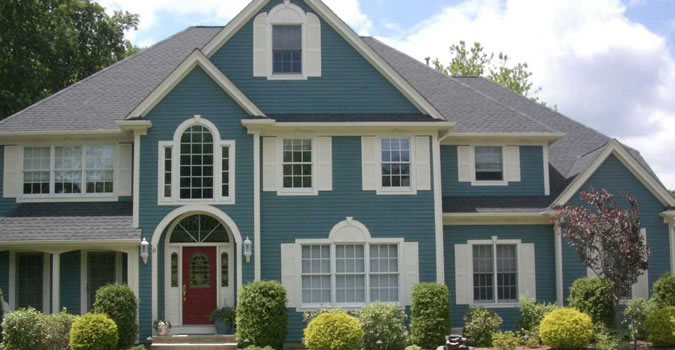 House Painting in Highland Park affordable high quality house painting services in Highland Park