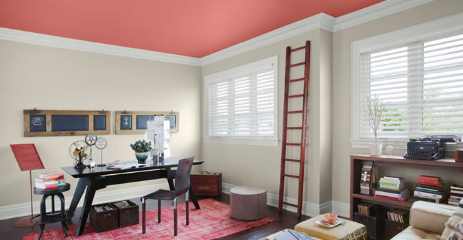 Interior Painting in Highland Park High quality