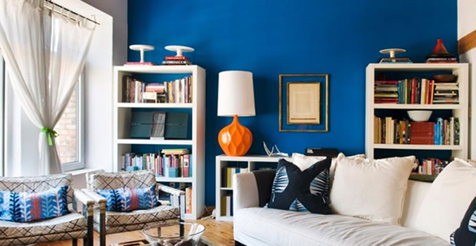 Interior Painting Highland Park low cost high quality