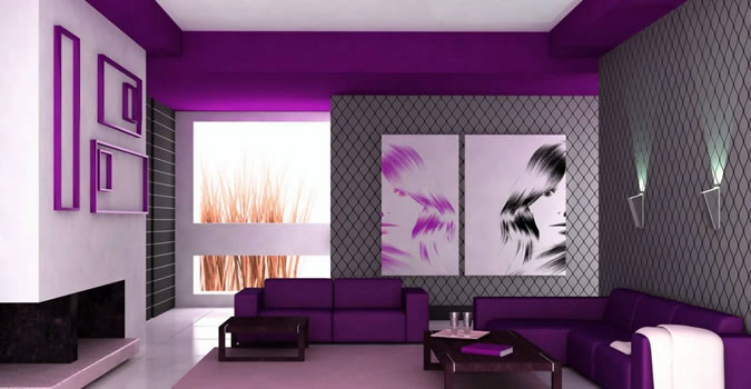 Interior Painting in Highland Park high quality affordable