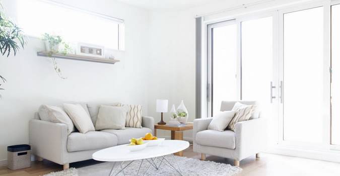 Interior Painting Services in Highland Park